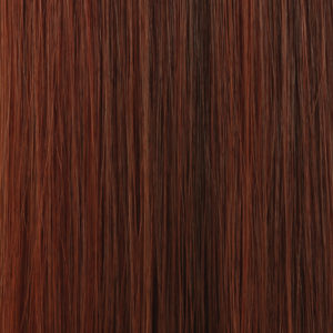 Drop Dead Dark Red<br> Color#: 73<br> Description: Auburn Reflecting Copper