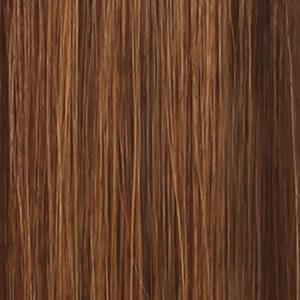 Uptown Brown<br> Color#: 8<br> Description: Medium Brown Reflecting Caramel Blonde