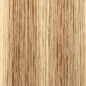 Blonde Leading the Blonde<br> Color#: 84<br> Description: Medium Golden Blonde Reflecting Light Blonde