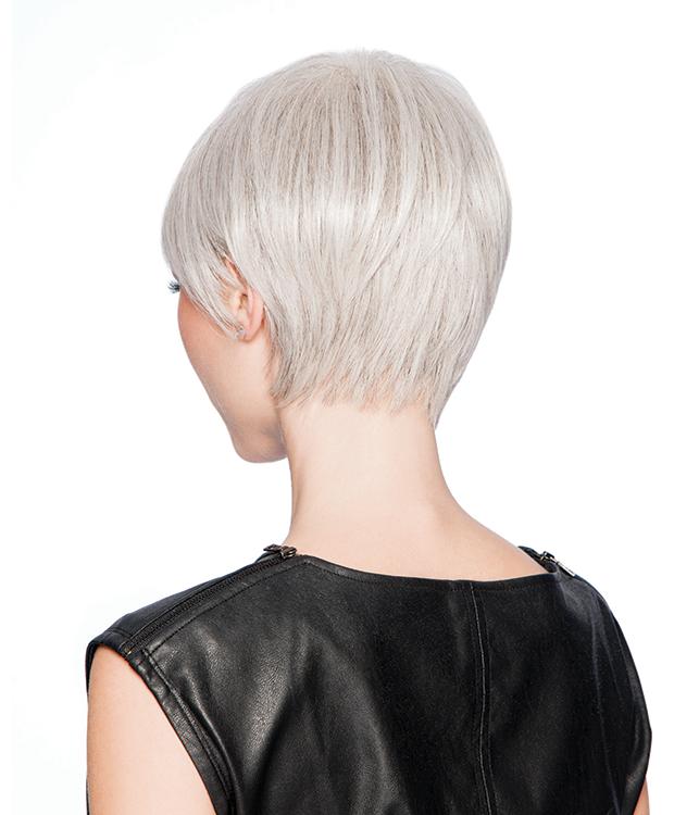 Angled Cut Hairuwear