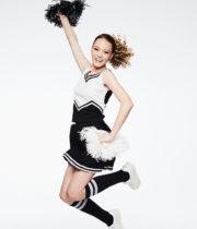 Cheer-Dance-Curls