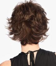 HD-Textured-Flip-Wig-Model-back