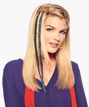 POP-Metallic-Braid-Extension-Model-Front2