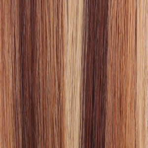 Undercover Red<br> Color#: 3315<br> Description: Medium Copper Reflecting Strawberry Blonde