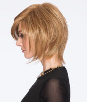Hairdo Sleek And Chic Wig Side