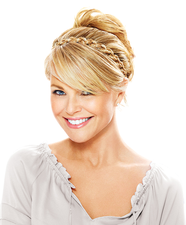 Home / Hair2wear / Hair Accessories / Thick Braid Headband