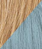 R25/Blue Ginger Blonde