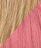 R25/Pink Ginger Blonde